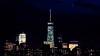 Liberty One (López Pablo) Tags: building skyscraper night manhattan new york nikon d7200 urban