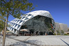 The Whale (The kun) Tags: nikon nikond7100 werner tokina tokina116dxii tokina1116dxii hunagary budapest whale building