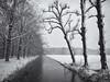 Code Rood (Paul Beentjes) Tags: nederland netherlands heemskerk kasteel castle chateau marquette sneeuw snow