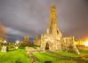 St Andrews Cathedral (reiver iron - RobDeakinPhotography.co.uk) Tags: st andrews cathedral ruin fife scotland night long exposure