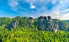 Rathener Felsgebiet - Die Gansfelsen (JeanM.DD) Tags: bastei ereignisse felsen land orte sachsen saxonswitzerland saxony saxonyswiss wanderung sandsteinfelsen kurortrathen deutschland gansfelsen rathen