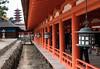 Itsukushima shrine and Pagoda (calvin.downes) Tags: japan miyajima itsukushima