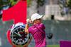 Sophie Walker of England (andre_engelmann) Tags: 2017 6 9 december damen dubai golf lpga turnier ladies european tour omega masters runde tag gras vereinigten arabischen emirate