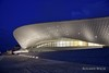 Lisboa- MAAT (Rolandito.) Tags: europe europa portugal lissabon lisboa lisbon maat architecture dusk dawn blue hour