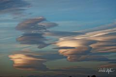 Lenticular Clouds Forming, Near Sunset (dcstep) Tags: dsc0314dxo sonya7riii fe100400mmf4556gmoss handheld cherrycreekstatepark colorado aurora usa allrightsreserved copyright2018davidcstephens dxophotolab clouds lenticularclouds pixelpeeper