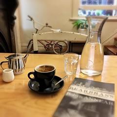 4/365 Coffee (retrokatz) Tags: coffee cafe 365the2018edition 3652018 day4365 04jan18 still life