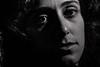 Foto- Arô Ribeiro - 7955 (Arô Ribeiro) Tags: fineart portrait candidportrait blackwhitephotos photography laphotographie bw pb arôribeiro brazil blackandwhite nikond7000 thebestofnikon nikon