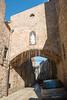 Erice (Andrea Schaffer) Tags: 2017 december winter erice italia italy italie sicilia sicily sicile italien sizilien 西西里岛 シチリア島 europe southernitaly virginmary arch trapani σικελία sicilija