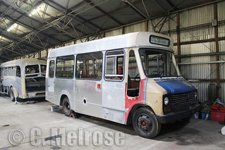 000 Scottish Vintage Bus Museum