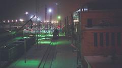 (*Startea) Tags: canon winter togliatty canon50mmf18 sonynex6n railway