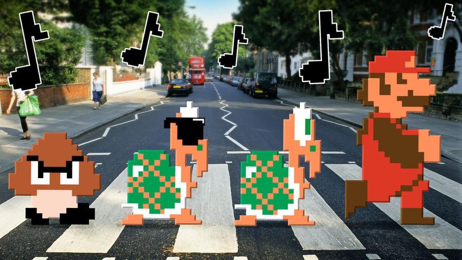 9 sự thật về tựa game Mario hái nấm huyền thoại sẽ khiến bạn phải giật mình - Ảnh 5.