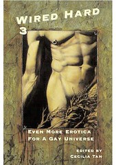 Epub  Wired Hard 3: Even More Erotica for a Gay Universe Pre Order (erabookss) Tags: epub wired hard