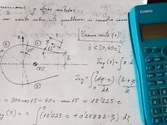 Very Scientific Stuff 2 3000x2250 (eloyruizmontañez) Tags: engineering structures resistance calculus calculator ingeniería resistenciademateriales cálculo calculadora