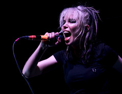 Alice Glass 10/30/2017 #6 (jus10h) Tags: aliceglass houseofblues parishroom anaheim orangecounty california live music tour show gig concert event performance venue photography female singer artist musician band sony dscrx100 2017 october justinhiguchi