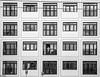 Flat in Arnhem (Ramireziblog) Tags: building flat modern appartementen studio arnhem street city stad canon 6d
