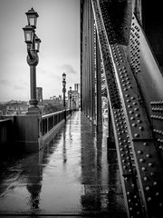 Newcastle. The Tyne Bridge. (CWhatPhotos) Tags: cwhatphotos olympus esystem four thirds digital camera sigma 19mm art lens pictures picture photo photos image images foto fotos that have which contain taken newcastle upon tyne north east england uk 2017 dec december