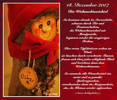18.Dezember 2017 (Mr.Vamp) Tags: advent adventskalender adventszeit mrvamp vamp
