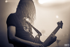 In Twilight`s Embrance - live in Warszawa 2017 fot. Łukasz MNTS Miętka-5