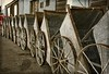 FLIPPING CARTWHEELS (akahawkeyefan) Tags: carts fish wharf monterey davemeyer