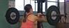 2017-1215-2237 (CrossFit TreeTown) Tags: best lifts
