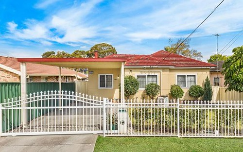 114 Wyong St, Canley Heights NSW 2166