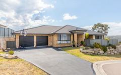 2 Kimberley Place, Macquarie Hills NSW
