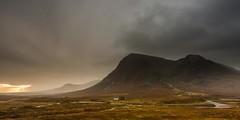 Buachaille Etive Mor Dawn (Chris_Hoskins) Tags: scottishlandscape wwwexpressionsofscotlandcom scottishlandscapephotography landscape scotland buachailleetivemor glencoe