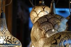 Christmas lights (Carandoom) Tags: dof 2017 switzerland chur christmas market light
