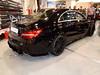 Mercedes CLA (911gt2rs) Tags: messe event show ems tuning tief stance coupe amg schwarz black c117 spoiler heckspoiler heckflügel