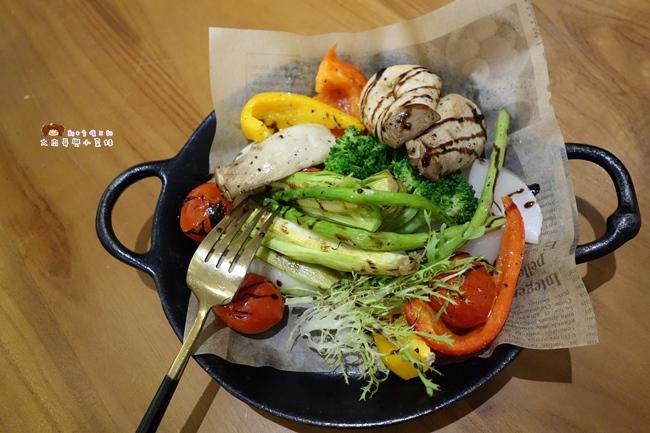 YATS葉子餐廳 新竹餐廳推薦 costco 燉蔬菜 (10).JPG