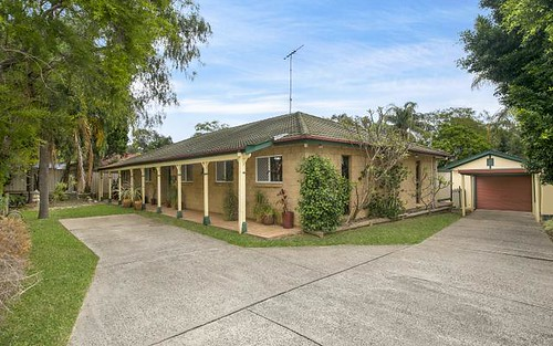 98A Queenscliff Drive, Woodbine NSW