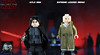Custom LEGO Star Wars: The Last Jedi | Kylo Ren & Supreme Leader Snoke (LegoMatic9) Tags: custom lego star wars the last jedi kylo ren supreme leader snoke first order minifigures