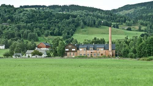 Øyer Landbruksverksted