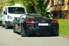 Audi R8 V10 Roadster (aguswiss1) Tags: supercar blackcar lambo amazingcar switzerland r8 carlover audi audir8v10roadster carspotting carspotter sportscar fastcar luxurycar dreamcar 300kmh v10 roadster