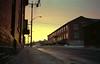 (toulouse goose) Tags: film kodak ektar100 35mm yashica t2 carl zeiss tessar 35 c41 epson v500 waterloo ontario evening sunset