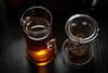 the Flute Brewer from Mei Leaf (mkniebes) Tags: tea brewer meileaf flutebrewer drink food beverage hongcha blacktea
