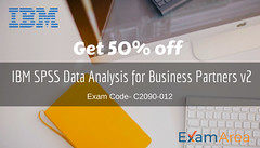 IBM SPSS Data Analysis for Business Partners v2 (kasenasaun12319) Tags: it books updated stuff test