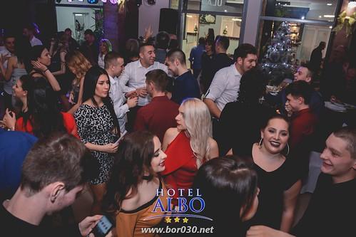 Doček 2018 - Hotel Albo