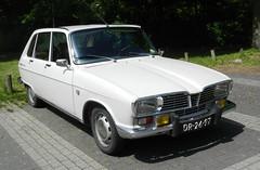 1968 Renault 16 DR-26-97 (Stollie1) Tags: 1968 renault 16 dr2697 broekoplangedijk