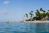 Lighthouse (FrancescoPalmisano) Tags: caraibi caribbean dominicanrepublic repubblicadominicana beach clouds holydays landscape mare ocean outdoor seaside spiaggia travel vacanze