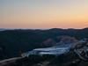 Salty village (Paco CT) Tags: miina mine mountain saltmine cardona sunset twilight forest luminositymasks pacoct 2018