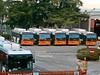 Vicenza's VanHool AN300 GPL (AlebusITALIA) Tags: autobus aimmobilità aimvicenza autobuses bus tram trasportipubblici trasporti tpl transportation publictransport mobilità pullman otobus vicenza vehicle svtvicenza ftv ferrovietramvievicentine vanhool vanhoolan300 lpgbus