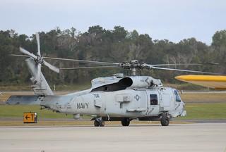 U.S. Navy MH-60R Seahawk 706, #168110, (3)