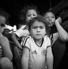 Familia rodante, Palermo (RoryO'Bryen) Tags: roryobryen copyrightroryobryen colombia colombie costa costeños palermo ciénagagrandedesantamarta family familia rodante desplazados idp rolleiflex analoguephotography blackandwhite kodak 120mm