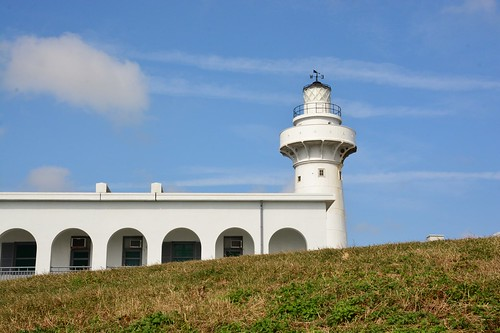Eluanbi Lighthouse (Kenting National Park, Taiwan 2017)