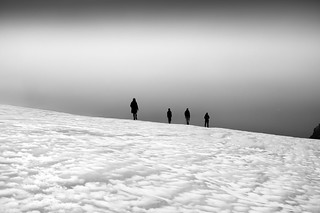 Glacial Walk