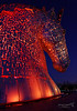 Kelpies 06 Jan 2018 00040.jpg (JamesPDeans.co.uk) Tags: nighttimeshot gb greatbritain prints for sale timeofday light red lights unitedkingdom colour digital downloads licence scotland britain stirlingshire helixpark wwwjamespdeanscouk falkirk kelpies man who has everything landscapeforwalls europe uk james p deans photography digitaldownloadsforlicence jamespdeansphotography printsforsale forthemanwhohaseverything