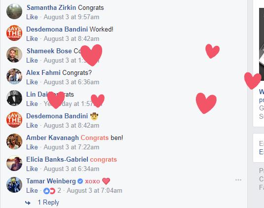Xuất hiện nút Like nhảy mới vừa có trên Facebook, bạn đã thử chưa? - Ảnh 4.