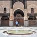 Madrassa Bou Inania, Fez