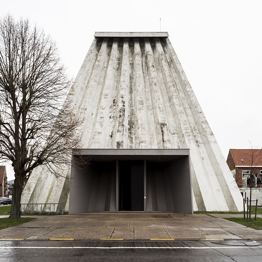 The World 39 S Best Photos Of Brutalism And Building Flickr
